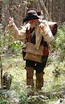 Woodsrunner