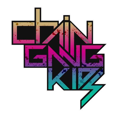 The Chain Gang Kids