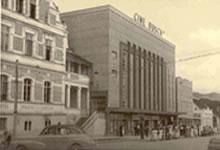 - Hotel e Cine
