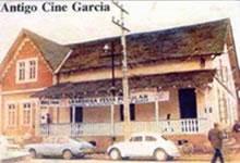 - Antigo Cine Garcia