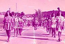 - Festa comemoração centenário E.I.Garcia