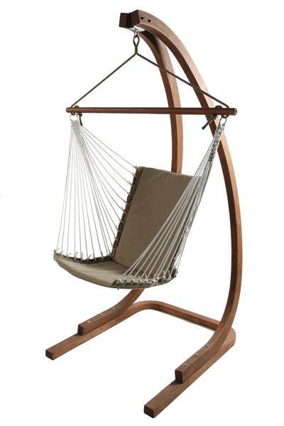 geekdeco fauteuil balan oire. Black Bedroom Furniture Sets. Home Design Ideas