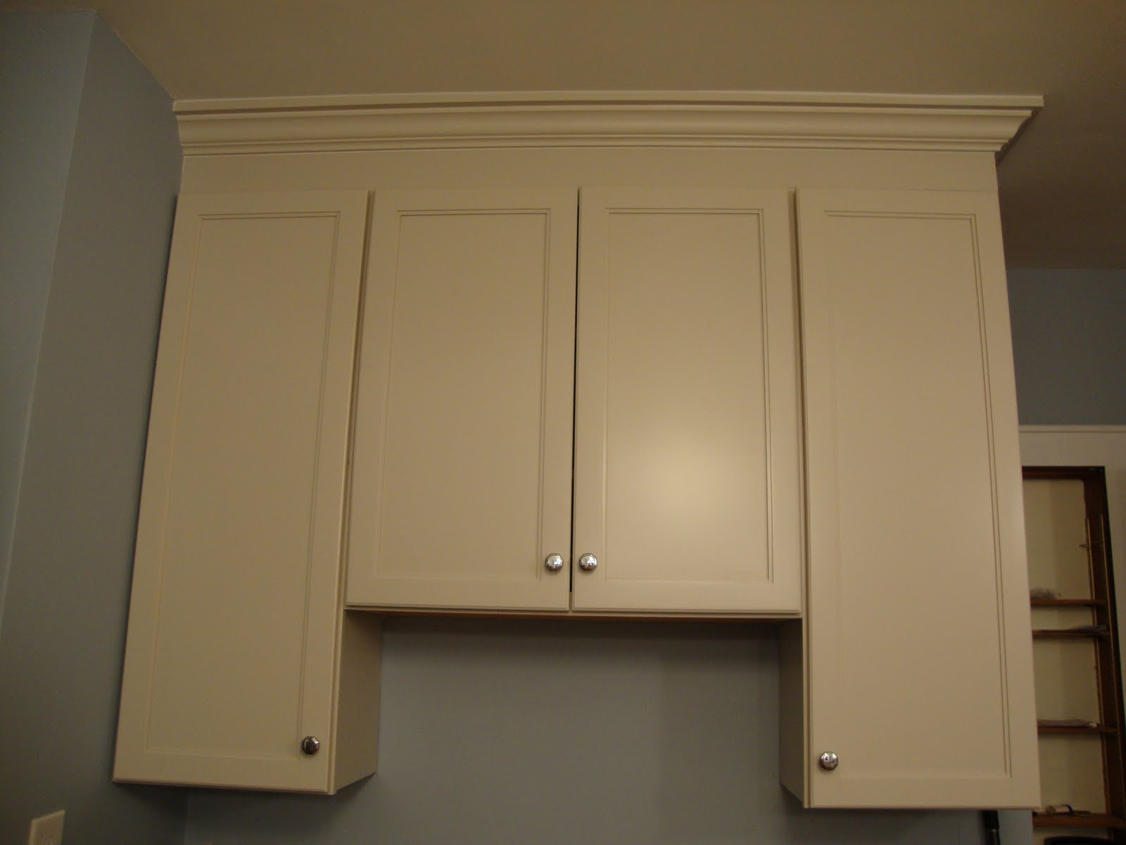 Wrap Around Kitchen Cabinets Jk Homestead Its All In The Details
