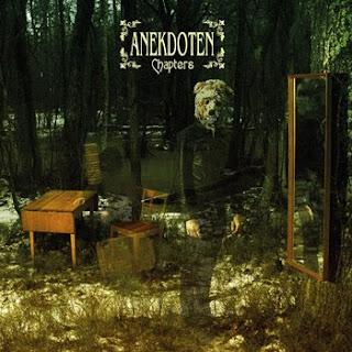 Anekdoten - ThankU (Japanese Album)