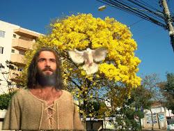 Jesus e o Espírito Santo