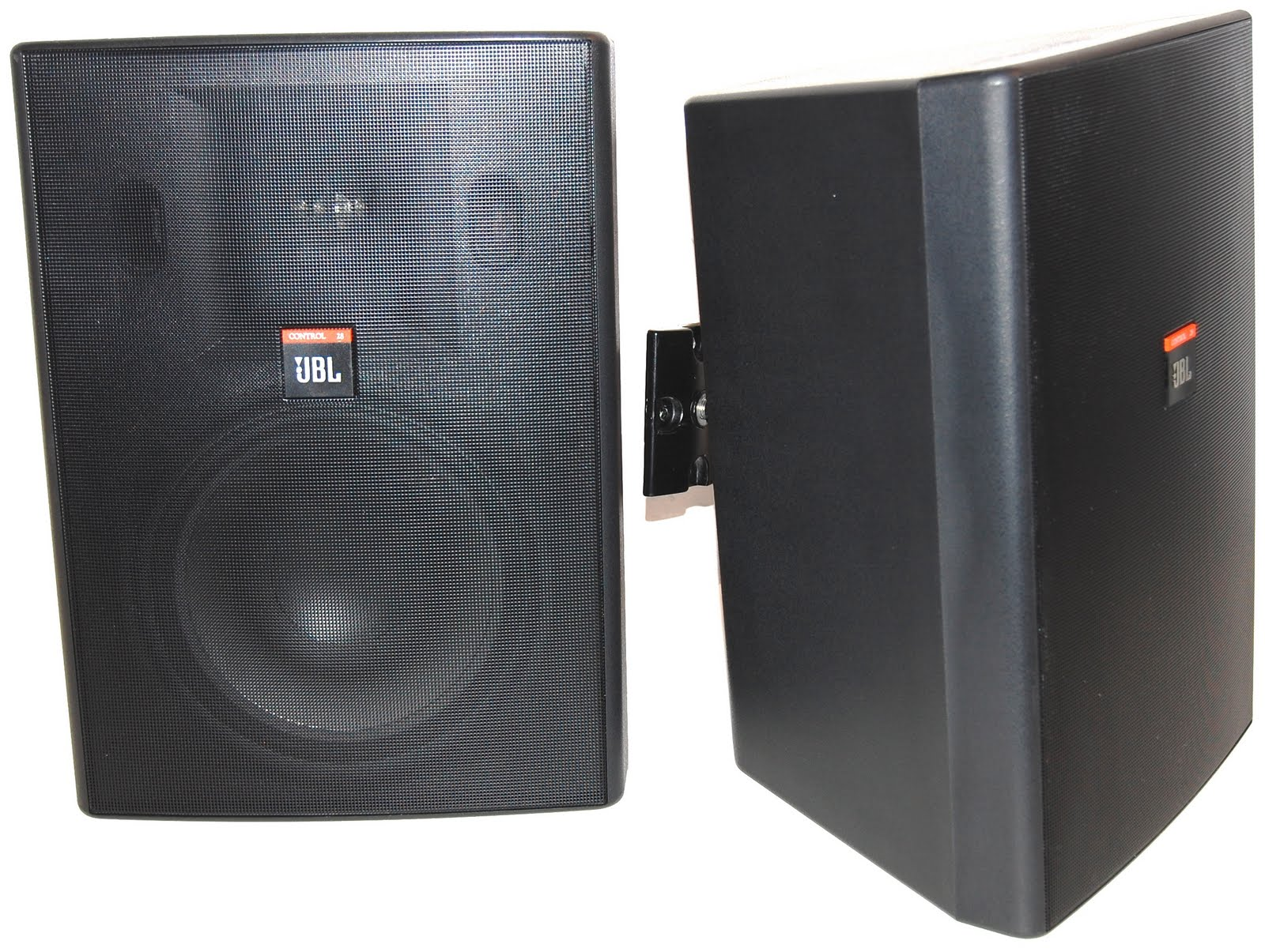 Jbl Control 28 >> Rewind Audio: What's NEW with REWIND?