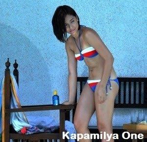 Maja Salvador Nude Scene 102