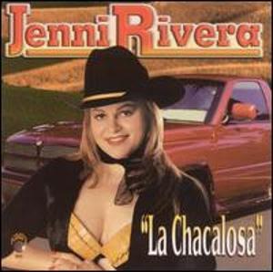 Discografia completa Jenny Rivera