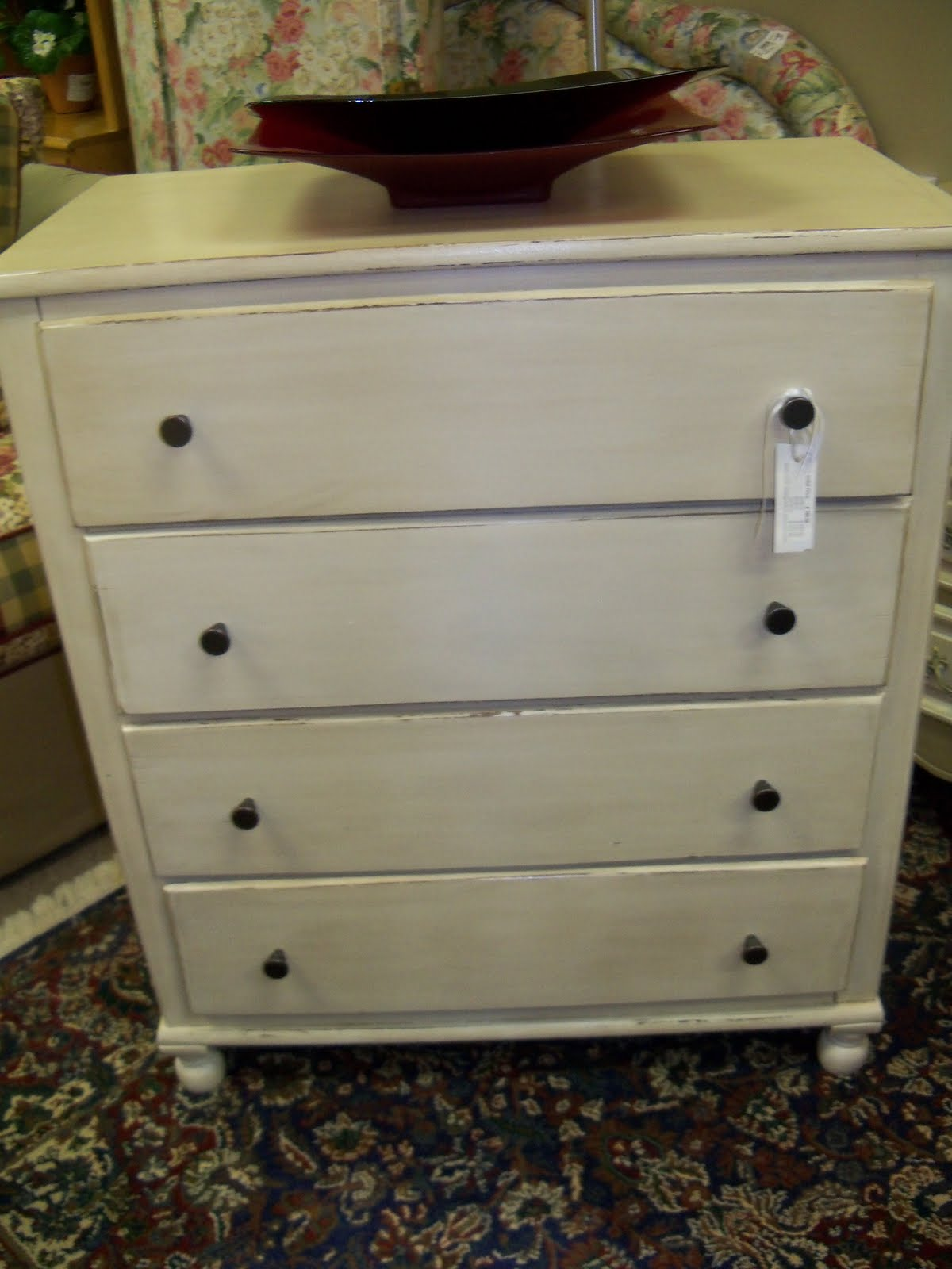 Jennifer 39 S Furniture Painting Painted Distressed Glazed Chest