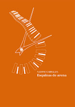 Esquinas de arena, Nadine Garralda