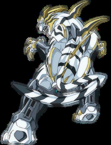 tigrera