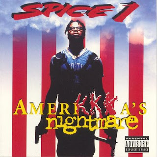 2 Pac - Jealous Got Me Strapped (Amerikkka's Nightmare) (feat. Spice