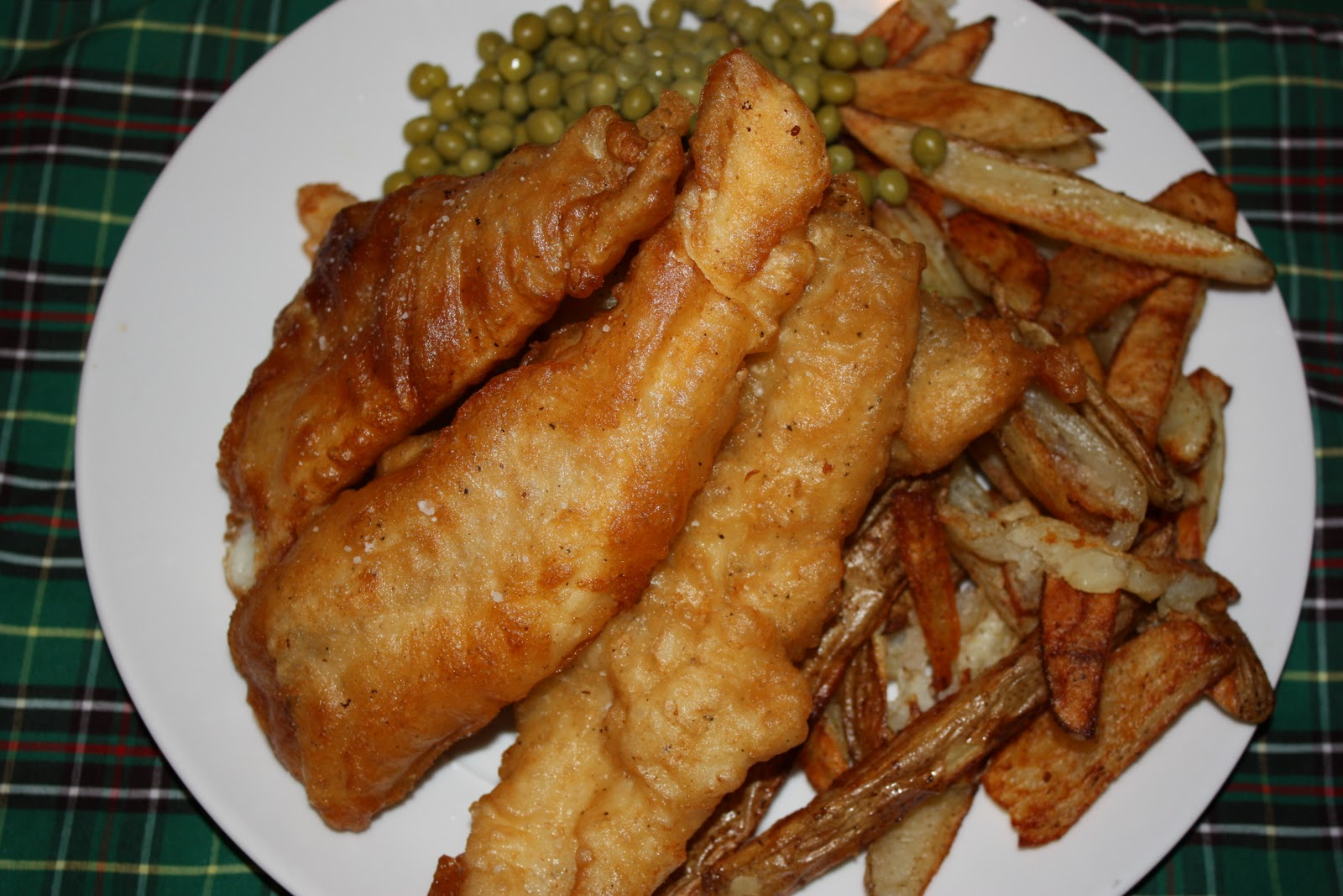A wicked scoff newfoundland food and recipes with new for Best fish and chips nyc