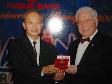 30 Years Service Award
