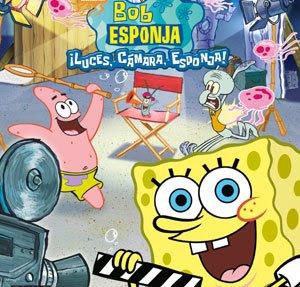 Galerie porno de spongebob gratuit
