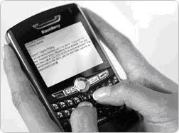 Brett Farve Texting Troubles