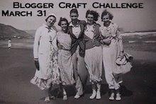 beachy's challenge