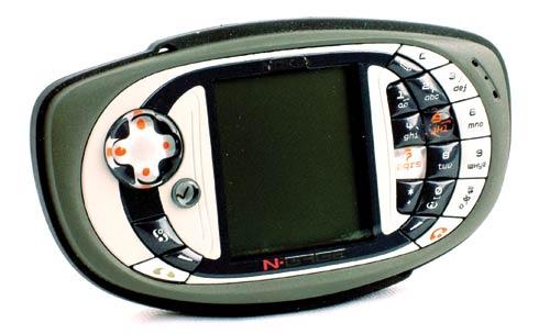 Nokia n78 nseries vs nokia 5700 xpressmusic - test sound
