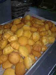 homemade bahulu
