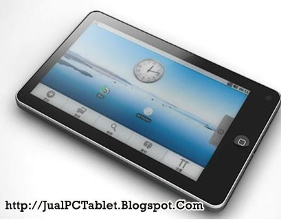Gambar PC Tablet Murah | iPear i770