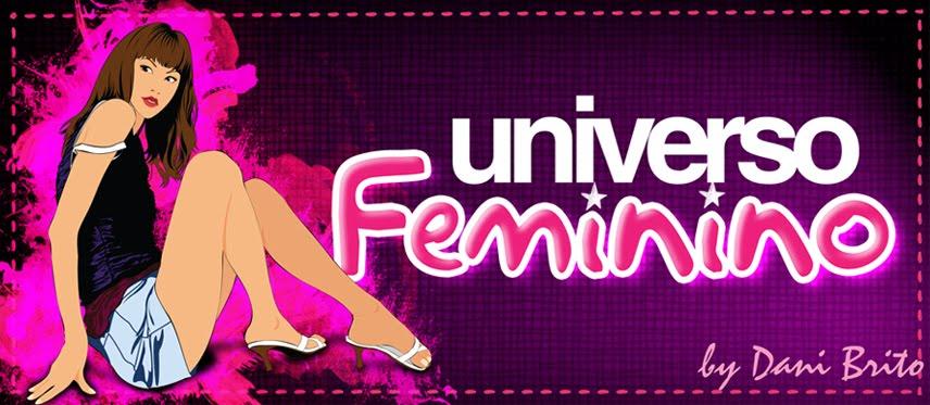 Universo Feminino, By Dani