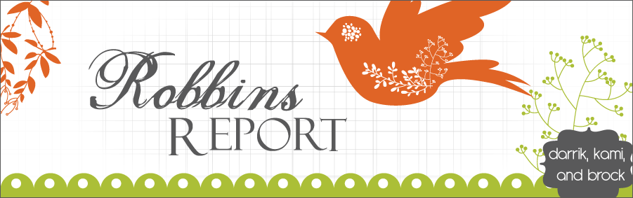 Robbins Report
