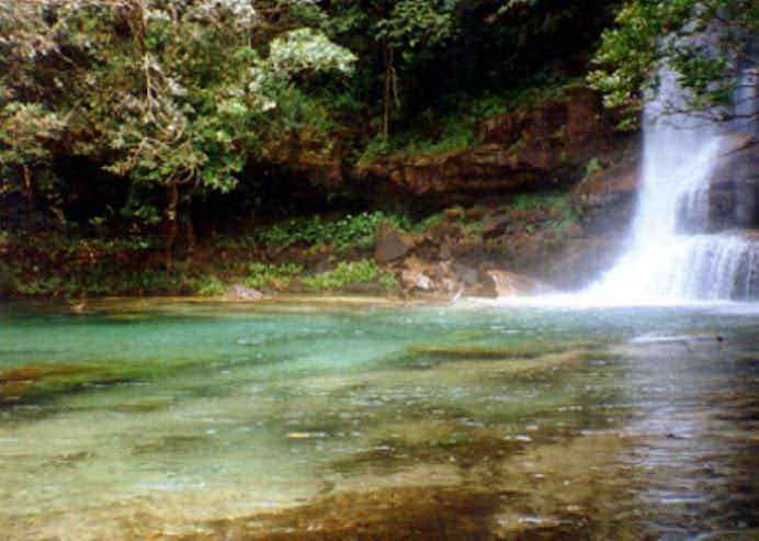 Parque Macayacu