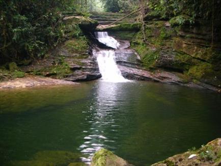 Parque Serrania de los Churumbelos