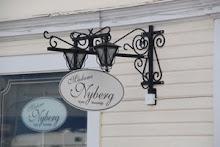 Madame Nyberg - En väldigt mysig butik
