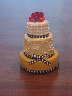 miniature baby cake las vegas edding cakes