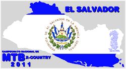 CICLISMO MTB en EL SALVADOR enTeamMAYAPIPIL