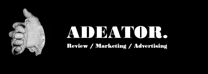 ADEATOR. Review & Marketing & Advertising