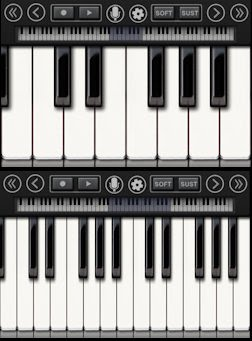 Pianist Application