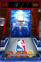 NBA Hotshot Screenshot