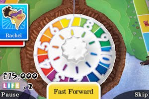 Game Of Life App with bright colourful graphics