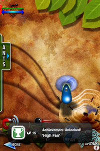 pocket ants app review