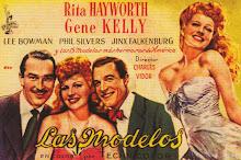 Cover Girl - 1944