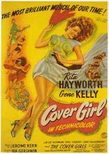 Modelos - Cover Girl- Cartaz