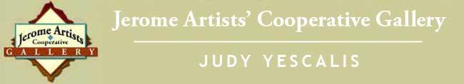 Judy Yescalis