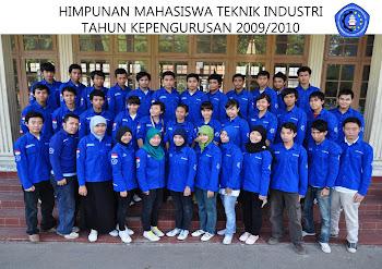 Foto Pengurus Himpunan Periode Kepengurusan 2009/2010