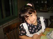 Pietra Beckhauser - 6 anos (2009)