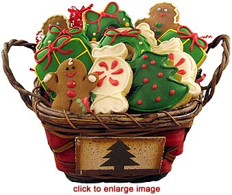 Barnett's Gourmet Chocolate Biscotti Gift Basket, Christmas Holiday Him & Her Cookie Gifts, Prime Unique Corporate Men Women Valentines Mothers Fathers Day Baskets Thanksgiving Birthday Get Well Idea. by Barnnets Cookie GIft Baskets. $ $ 23 FREE Shipping on eligible orders.