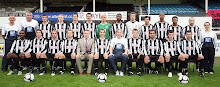 Bath City FC 2009 - 2010