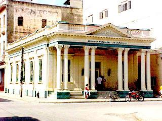 Sagua viva city bank of new york hoy banco popular de for Oficina principal banco popular