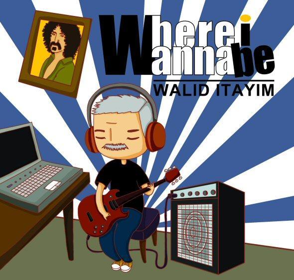 Walid's Blog