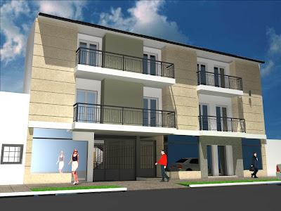 Neoarq arquitectura dise o departamentos y locales for Diseno locales comerciales