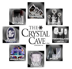 Crystal Trophies Will Be Provided by: