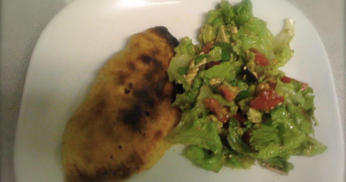 argentinsk mat oppskrifter
