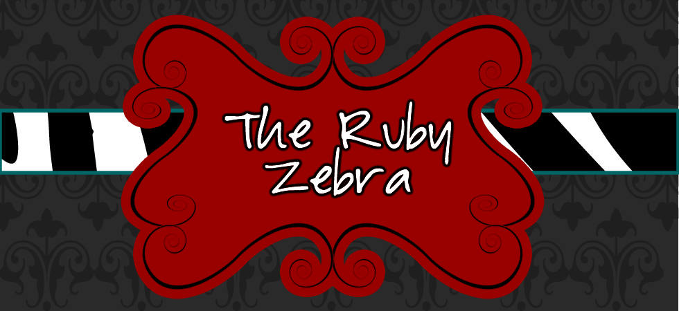 The Ruby Zebra