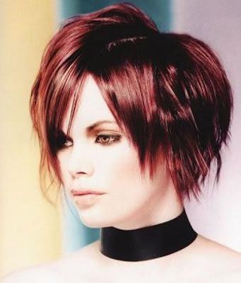 cut hairstyles. Pixie Cut Hairstyles: Short